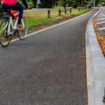 'Road Safety Must Be a Priority' States Charcon Amid £2bn Govt Cycling Boost