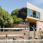 Opening the door to flood resilient buildings