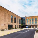 National contractor hands over Milton Keynes medical centre