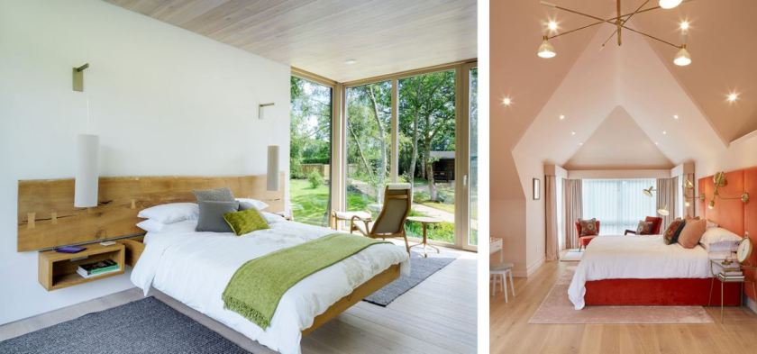 engineered and reclaimed wood flooring.