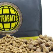 Nutrabaits River Plus Pellets 4mm 1kg