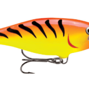 Rapala Shad Rap 7cm Hot Tiger
