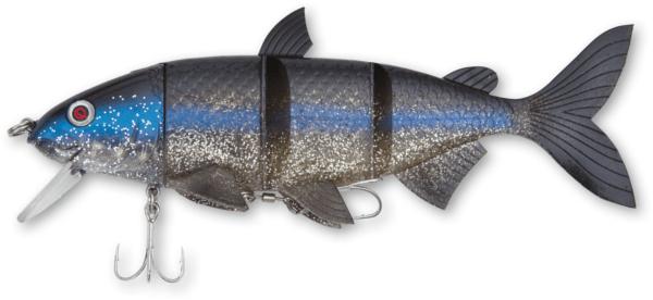 Quantum Junke White Fish