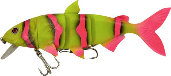 Quantum Junker Yellow Fish