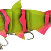 Quantum Junker DS 18cm Yellow Fish