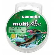 Cannelle Multiflex 7 strand 3kg