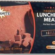 Dynamite Baits Frenzied Luncheon Meat Krill Flavour