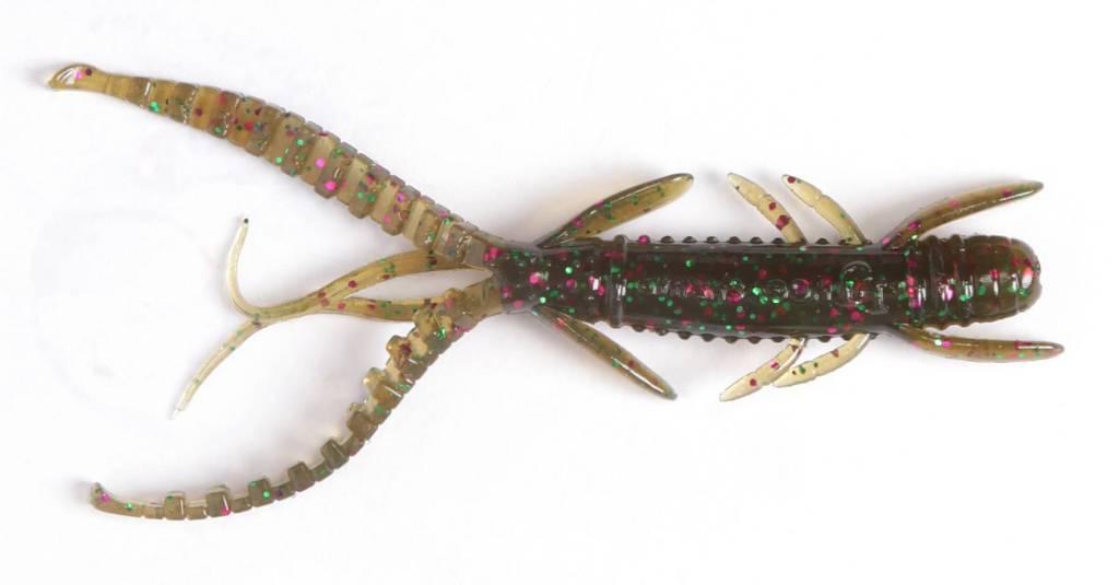 Lucky John Hogy Shrimp S21
