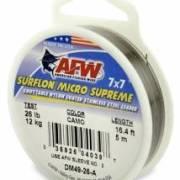 AFW Surflon Micro Supreme 49 Strand 40lb