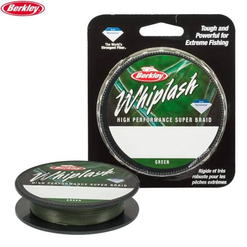 Berkley Whiplash 25lb 0.08mm 330yds