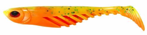 Berkley Ripple Shad 9cm Firetiger Pack of 5