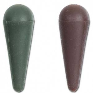 Gardner Covert Arrow Beads Green