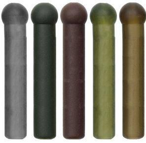 Gardner Covert XL Buffer Beads C-Thru Brown