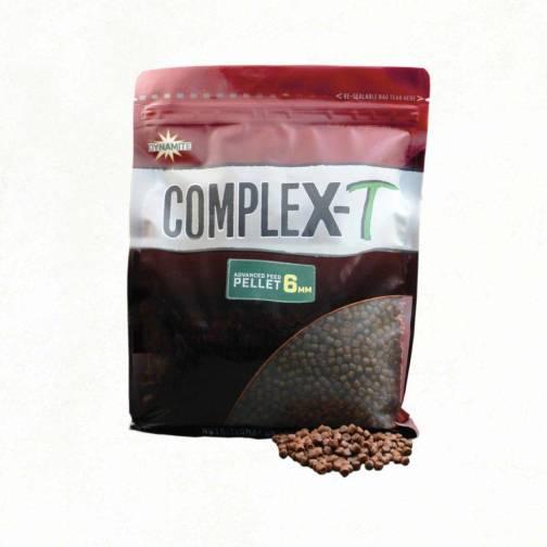 Dynamite Baits Complex-T Pellets 4mm