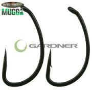 Gardner Covert Mugga Barbless Size 10