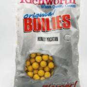 Richworth Honey Yucatan 1kg 15mm shelf life boilies