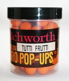 Richworth Tutti Frutti Orange 15mm Airo Pop Ups