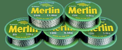 Kryston Merlin - 12lb
