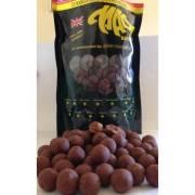Mad Baits Pandemic Dumbells (15mm x 18mm) 1kg Shelf Life