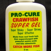 Pro-Cure Super Gel Crawfish