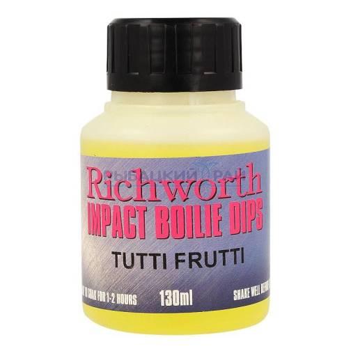 Richworth Tutti Frutti Impact Boilie Dip