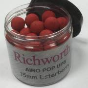 Richworth Esterberry 15mm Airo Pop ups
