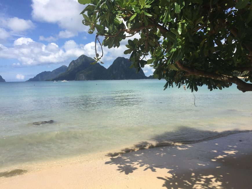 Best Beaches in Palawan