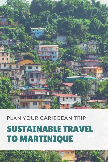 Martinique Guide to Caribbean Vacation