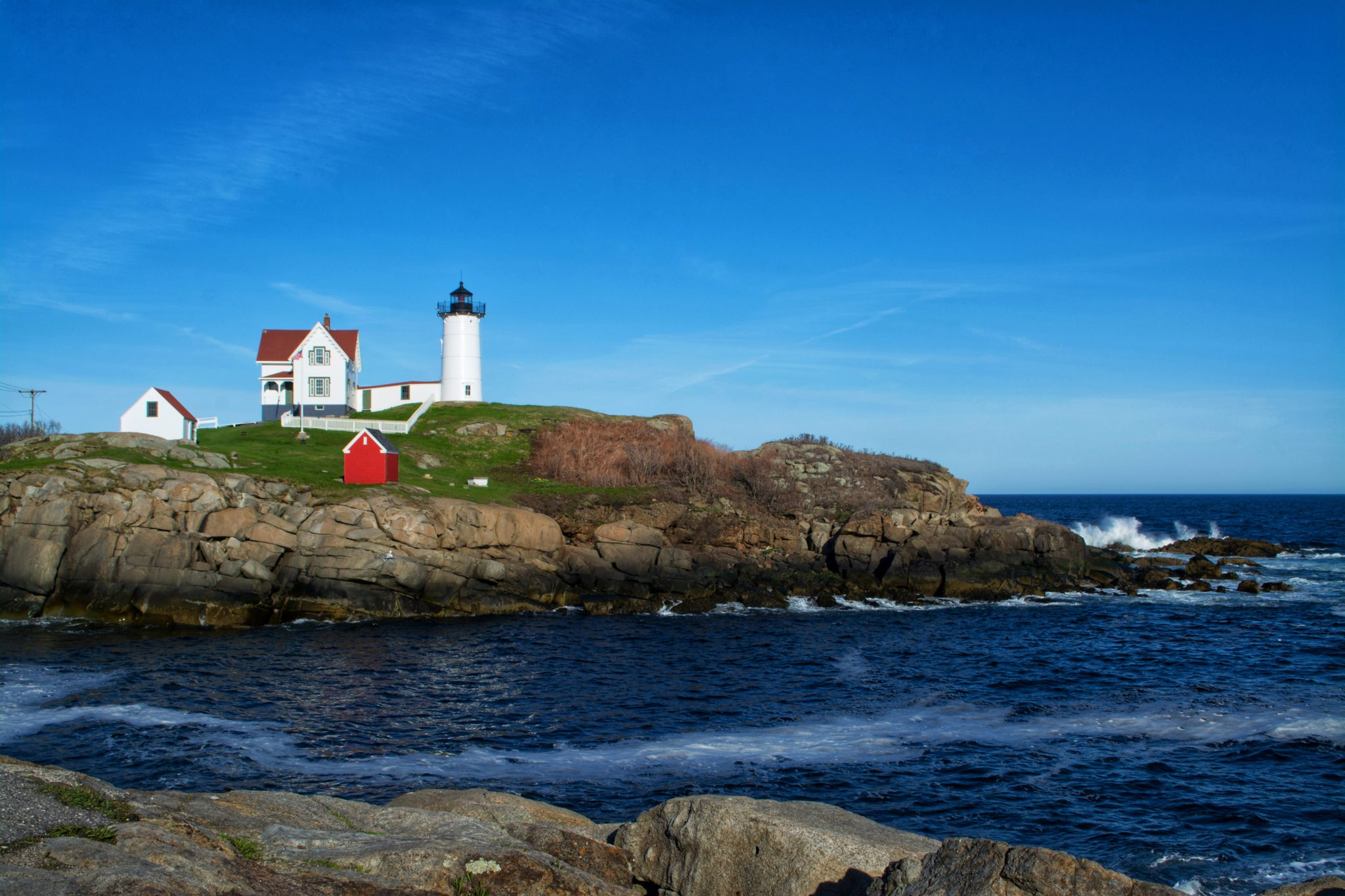 Mindfully Maine: Things to do in Freeport Maine Besides Outlet Shopping ·