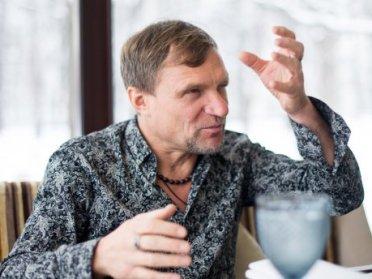 Головна чеснота Олега Скрипки