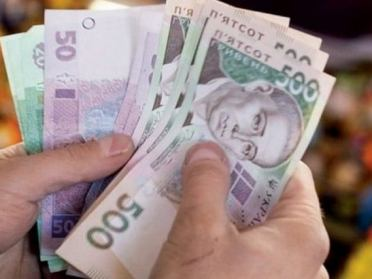 9 тисяч гривень у середньому заробляють на Рівненщині