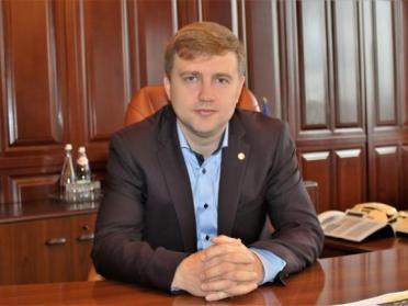 Голова Рівненської ОДА Віталій Коваль вперше вийде до журналістів