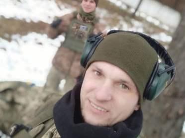 Загиблого в АТО Олексія Капустяна поховають сьогодні