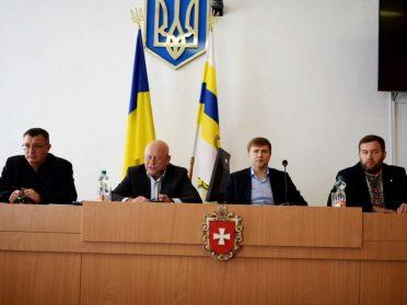Звернення Рівненської облради до Президента щодо національних інтересів (ТЕКСТ)