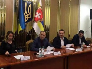 21 млн грн на медицину Рівненщини: як поділили кошти