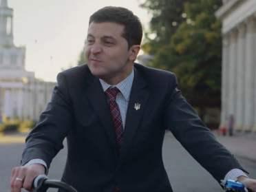 """Серіал """"Слуга народу"""" зняли з ефіру в Росії (тренд мережі)"""
