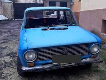 В Дубні спіймали водія-втікача, що скоїв ДТП