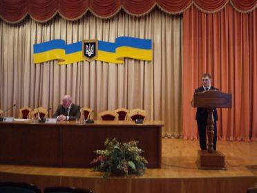 Нового головного прокурора Рівненщини представили вчора