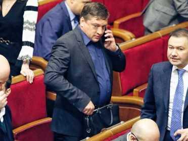 """""""Й..й сором"""": Соня Кошкіна про появу Іванісова у ВР та """"монобільшість"""""""