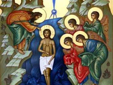 Водохреща 2020: розклад богослужінь архієпископа Іларіона