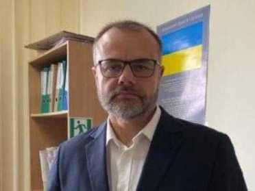 З Житомирської ОДА звільнився чиновник з Рівного Сергій Боліщук