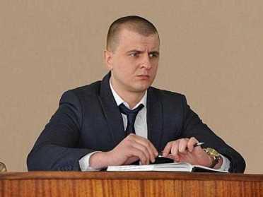 На Дубенщині прокуратуру очолив Анатолій Шарабар
