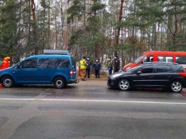 На в'їздах до Тинного та Вараша за добу продезінфікували 177 авто