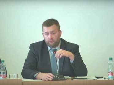 Бучинський залишиться заступником Данильчука в обласній раді
