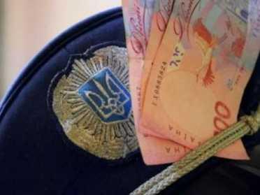 На Рівненщині одного з керівників поліції судитимуть за хабар у 38 тис. грн