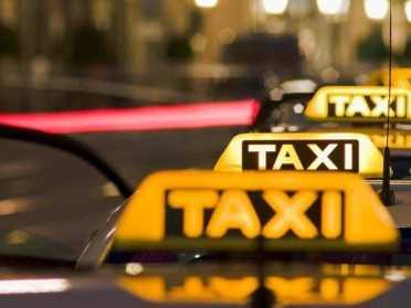 Таксі Opti буде перевозити рівненських медиків