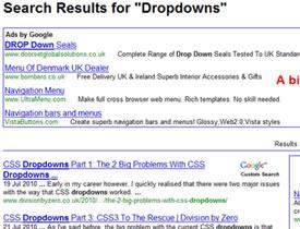 How To Add Google Custom Search To WordPress