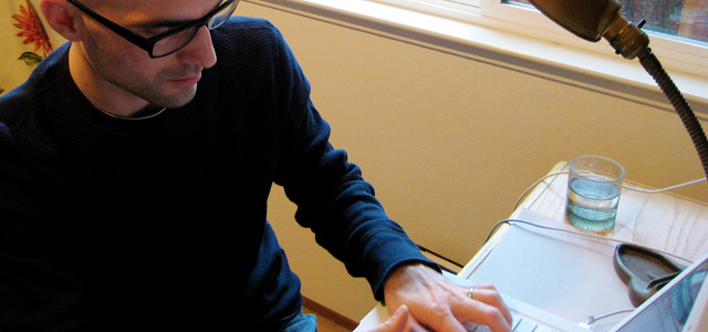 writing a web design proposal