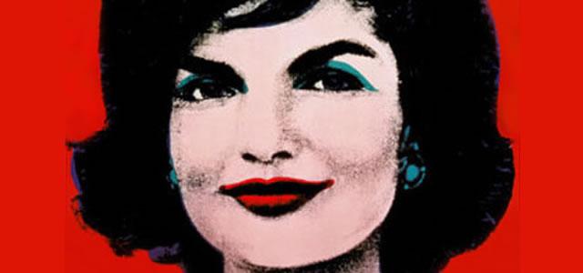 Jackie (1964) - Andy Warhol