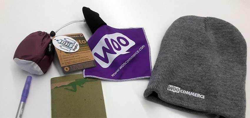 WooCommerce Help & Share